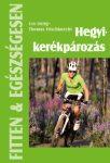 Hegyi kerékpározás könyv Cser 2010