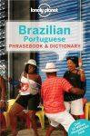 Lonely Planet brazil portugál szótár Brazilian Portuguese Phrasebook & Dictionary 2014
