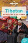 Lonely Planet tibeti szótár Tibetan Phrasebook & Dictionary