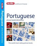 Berlitz portugál szótár Portuguese Phrase Book & Dictionary 2012