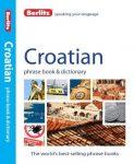 Berlitz horvát szótár Croatian Phrase Book & Dictionary