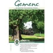Gemenc térkép, Gemenc és környéke turista térkép 2017  Gemenci Zrt. 1:60 000