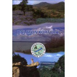 Balaton körtúra igazolófüzet