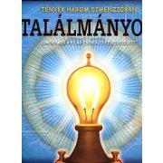 Találmányok könyv Ventus Libro 2012 Tények három dimenzióban
