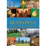 Budapest természeti kalauza útikönyv Kossuth