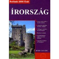 Írország útikönyv Booklands 2000 kiadó