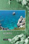 Korfu útikönyv térképmelléklettel  Utikönyv.com