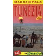 Tunézia útikönyv Marco Polo