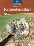 CR-0082 Középiskolai történelmi atlasz Cartographia Tankönyvkiadó 2016