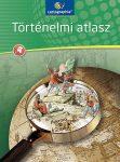 CR-0062 Történelmi atlasz Cartographia Tankönyvkiadó 2016