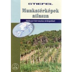 Munkatérképek atlasza Stiefel