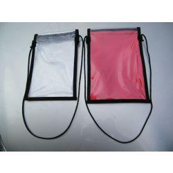 Térképtartó táska közepes 19 x 28 cm