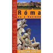 Róma útikönyv Hibernia  2010
