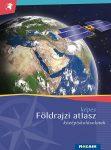 MS-4109U Képes földrajzi atlasz középiskolásoknak Mozaik kiadó 2016