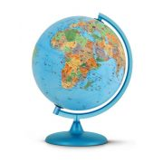 Földgömb gyerekeknek, állatvilág tematikás gyerek világító földgömb 30 cm   2015