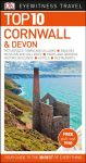 Devon & Cornwall Top 10 Devon útikönyv DK Eyewitness Guide, angol 2018.03.