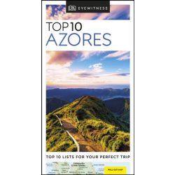 Azori-szigetek útikönyv Azores útikönyv Top 10 Azori útikönyv 2019  angol