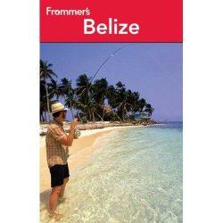 Frommer's útikönyv Belize 2013