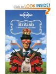 British Language and Culture Lonely Planet  2013