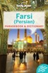 Farsi szótár (Persian) Phrasebook & Dictionary Lonely Planet szótár 2014