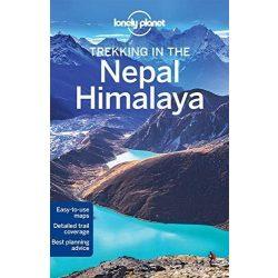 Nepal Himalaya Trekking in the Nepal Himalaya Lonely Planet  2016