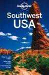 USA Southwest útikönyv Lonely Planet 2012 akciós Southwest USA