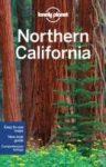 California útikönyv, Northern California útikönyv Lonely Planet  2015