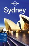 Sydney Lonely Planet útikönyv 2015