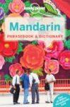 Lonely Planet kínai mandarin szótár Mandarin Phrasebook & Dictionary  2015