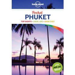 Phuket Pocket Guide Lonely Planet 2016