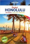 Honolulu útikönyv Pocket Lonely Planet útikönyv 2015