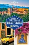 Spain & Portugal's Best Trips Lonely Planet 2016