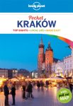 Krakow Krakkó útikönyv Lonely Planet pocket guide 2016