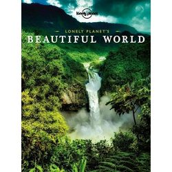 Beautiful World Guide, Lonely Planet's Beautiful World 2015 Lonely Planet könyv