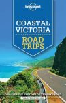 Coastal Victoria Road Trips Lonely Planet útikönyv  2015