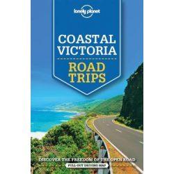 Road Trips Coastal Victoria útikönyv  Lonely Planet 2015