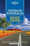 Australia útikönyv, Outback Australia Road Trips Lonely Planet 2015