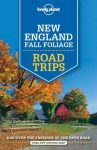 Lonely Planet New England Fall Foliage Road Trips 2016