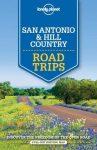 San Antonio útikönyv, Austin & Texas Backcountry Road Trips Lonely Planet 2016