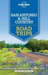 San Antonio útikönyv, Austin & Texas Backcountry Road Trips Lonely Planet 2016