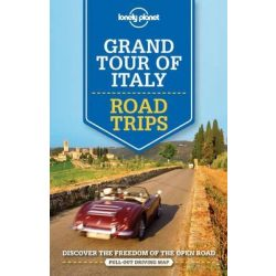 Lonely Planet Grand Tour of Italy Road Trips 2016