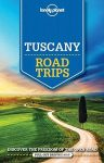 Lonely Planet Tuscany Road Trips 2016.