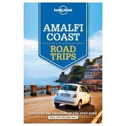 Road Trips Amalfi Coast Lonely Planet Amalfi útikönyv 2016 angol