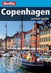Koppenhága útikönyv Copenhagen Guide Berlitz  2016  angol