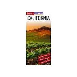 Kalifornia térkép Insight  2013