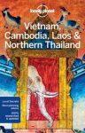 Vietnam Cambodia Laos Northern Thailand Lonely Planet Vietnám útikönyv 2017