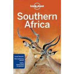 Africa Southern Africa Lonely Planet Dél-Afrika útikönyv  2017