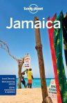 Jamaica Lonely Planet útikönyv Jamaika útikönyv 2017
