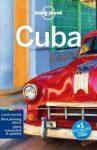 Cuba Lonely Planet Kuba útikönyv 2017 Cuba útikönyv