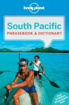 Lonely Planet South Pacific Phrasebook & Dictionary 2017  South Pacific szótár
